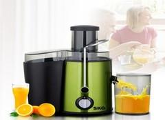 灿坤榨汁机怎么样?灿坤榨汁机使用方法讲解