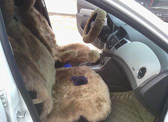 汽车羊毛坐垫日常护理 汽车羊毛坐垫如何鉴别真假