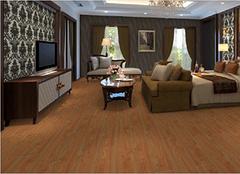 福人地板产品优点介绍 福人木地板保养注意事项