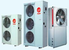 特灵中央空调常用清洗方法及其不清洗的危害揭秘