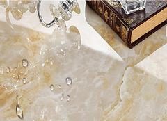 全抛釉瓷砖的优缺点及选购技巧分析