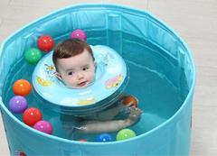 如何选购婴儿游泳池 婴儿游泳池购买技巧
