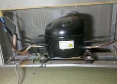 冰箱压缩机的故障判断和维修方法