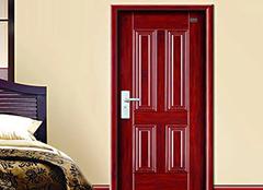 钢木门价格如何 钢木门的优缺点