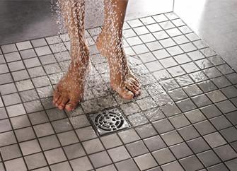 卫生间地漏安装步骤及注意事项