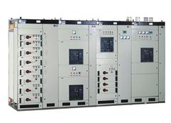 低压配电柜的安装与维护