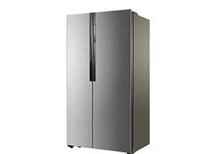 海尔双开门冰箱尺寸及特点介绍