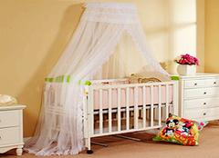 婴儿蚊帐的分类介绍