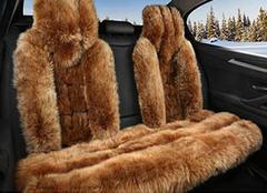 羊毛汽车坐垫辨别方法及清洗技巧详解