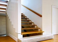 楼梯木扶手的安装方法 木扶手安装注意事项