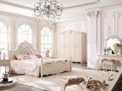 法式家具如何选购 法式家具的特点
