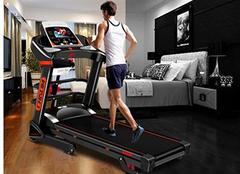 家用跑步机跑步运动的好处揭秘