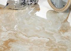 全抛釉瓷砖的优缺点 全抛釉瓷砖和抛光砖区别