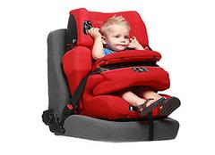 儿童汽车安全座椅的品牌介绍