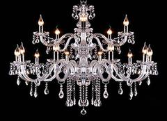 国内欧式灯具十大品牌排行