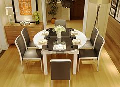 可折叠餐桌好不好 可折叠餐选购技巧