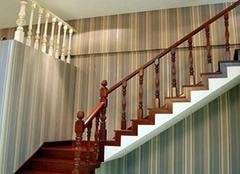 国内楼梯栏杆扶手材质详细介绍