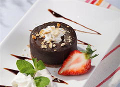 如何自制手工巧克力