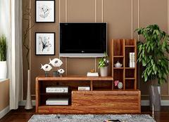 如何选购实木电视柜?实木电视柜价格介绍