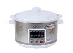 美的电炖锅使用方法 美的电炖锅价格介绍