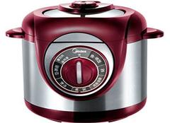 美的高压锅怎么样?美的高压锅的优点介绍