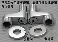 电热水器混水阀简介 电热水器混水阀分类