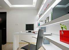 电脑房如何设计 电脑房设计六大要点