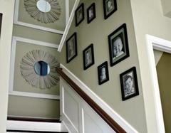 楼梯间设计要点介绍 楼梯间设计注意事项
