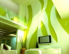 电视背景墙色调设计 电视背景墙建材选择