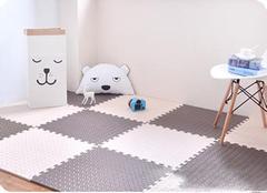 儿童地垫是什么?儿童地垫选购的注意事项有哪些