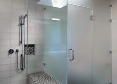 浴室玻璃隔断多少钱?浴室玻璃隔断价格介绍