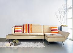 现代沙发选购注意事项及尺寸介绍
