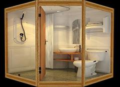 整体淋浴房选购技巧 整体淋浴房安装注意事项