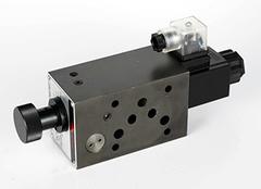 液压控制阀有哪些分类