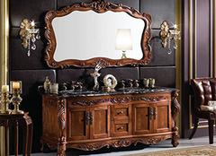 橡木浴室柜十大品牌推荐