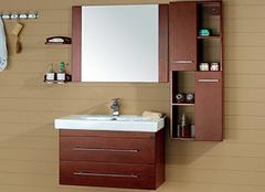 橡木浴室柜怎么选 橡木浴室柜价格