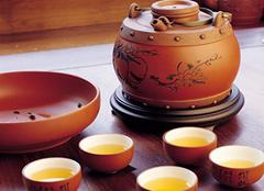 紫砂茶具如何开壶?紫砂茶具保养方法