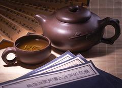紫砂茶具是什么?紫砂茶具如何辨别