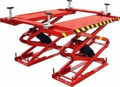汽车升降机 汽车升降机的使用方法