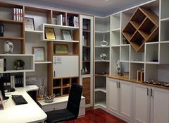 实木定制书柜清洁保养方法介绍