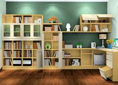 如何定制书柜?六步骤定制书柜