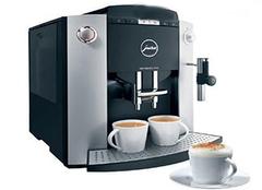 全自动咖啡机的使用方法