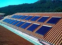 太阳能利用效率 太阳能利用主要在哪些方面