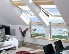 斜屋顶窗的由来 斜屋顶窗品牌推荐