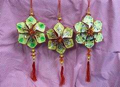 花灯种类介绍 手工制作花灯方法