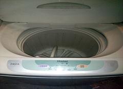 洗衣机不排水怎么办?全自动半自动洗衣机解决办法
