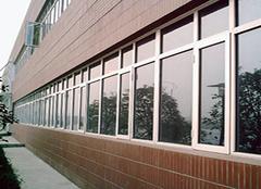 塑钢窗户安装漏风维修办法介绍