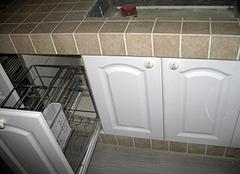 水泥橱柜优缺点 水泥橱柜施工要点