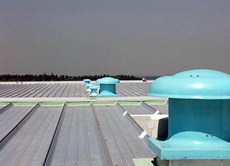 防水隔热涂料产品特点详解