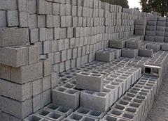 水泥空心砖优缺点及价格介绍